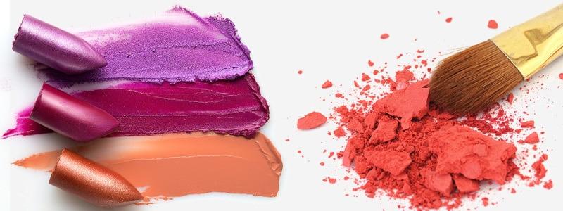 colorantes para cosmeticos