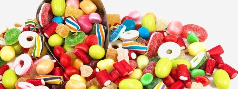 colorantes pra dulces