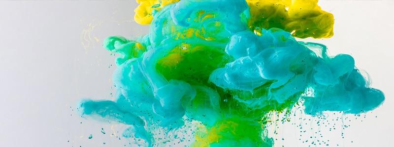 colorantes hidrosolubles